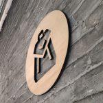Knapsack Creative Sign