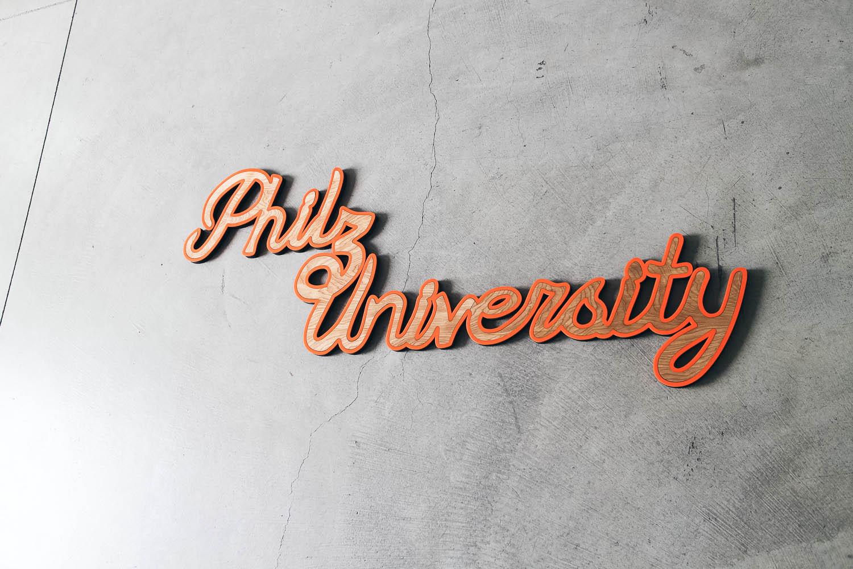 Philz University