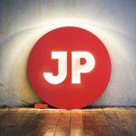 JP Marketing Illuminated Sign