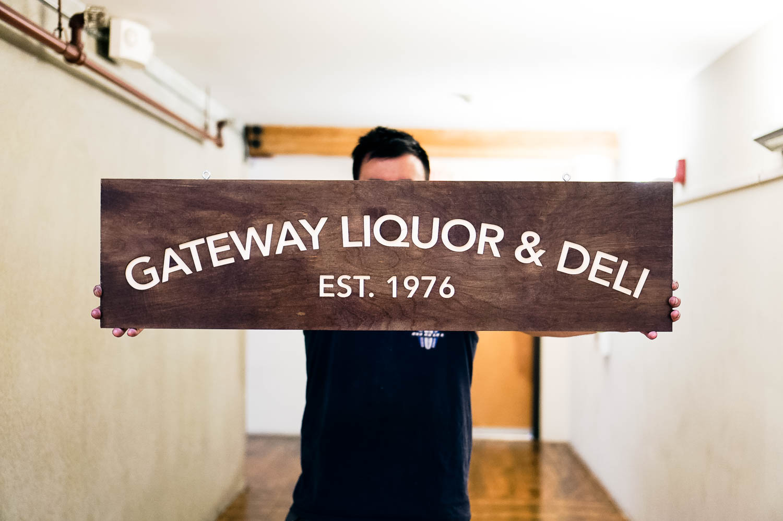 Philz Coffee - Gateway Liquor & Deli