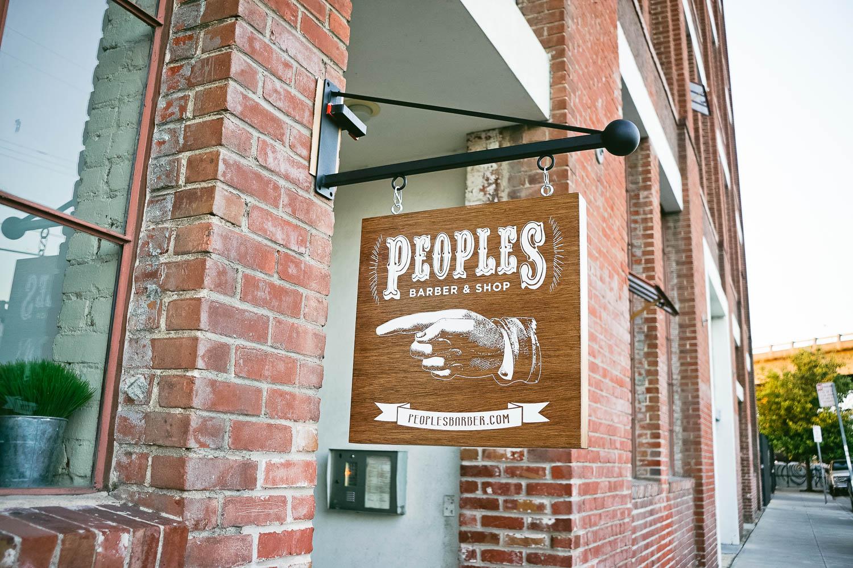 People's Barber & Shop