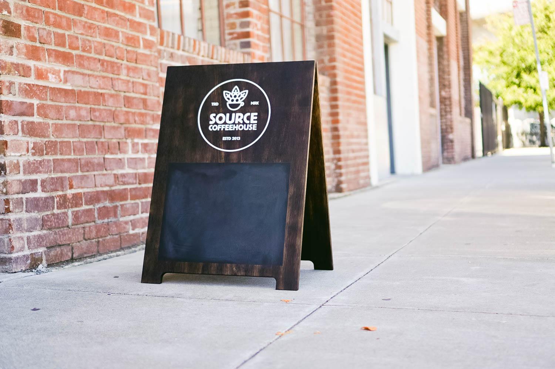 Source Coffee House