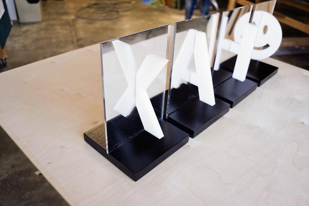 Dropbox Hack Week Awards