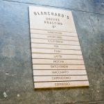 Blanchard's Coffee Roasting