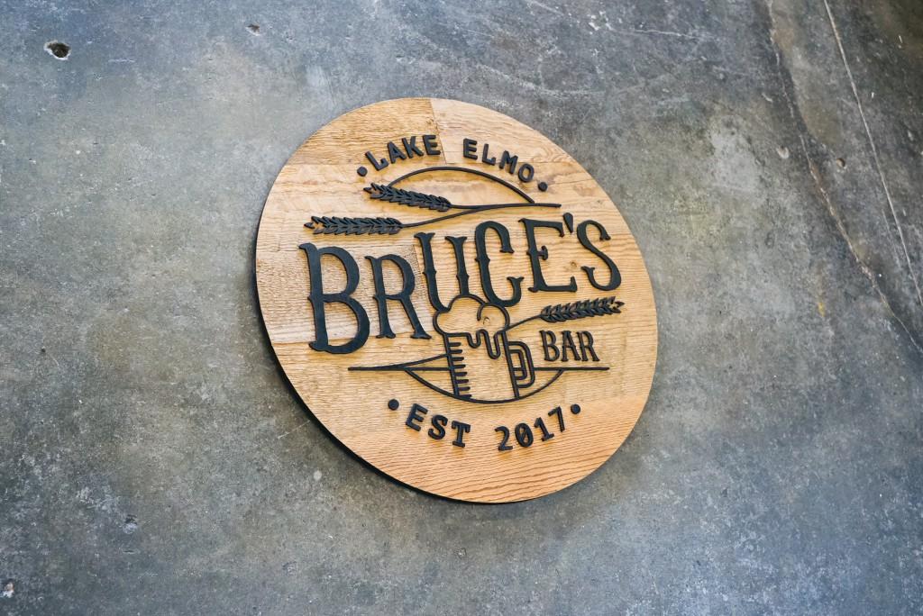 Lake Elmo Bruce's Bar