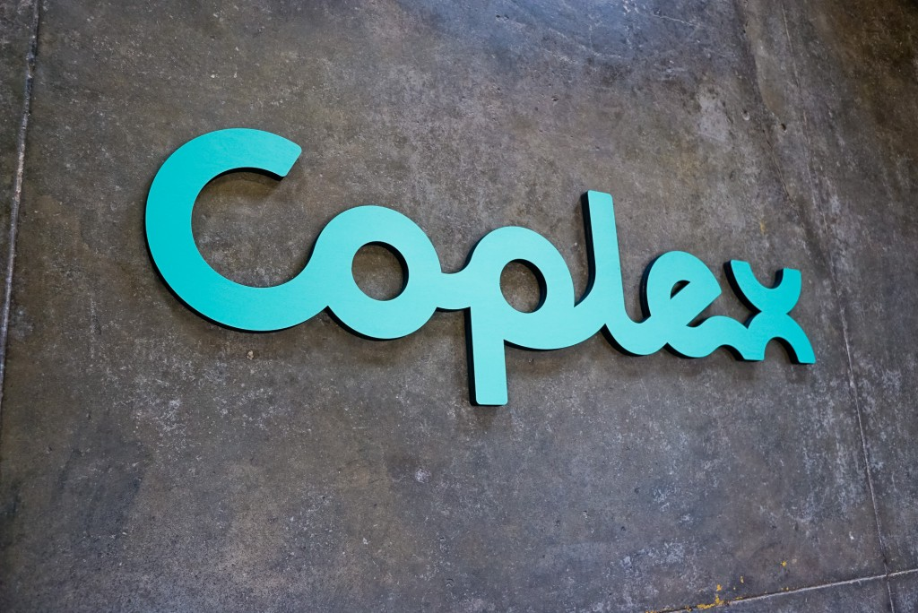 Coplex Sign