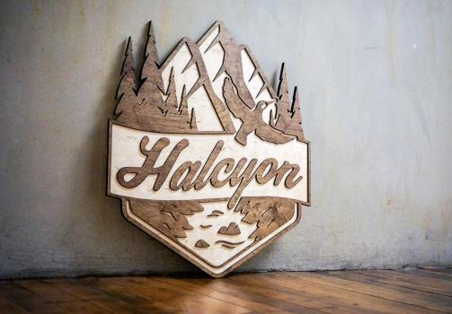 Halcyon Financial