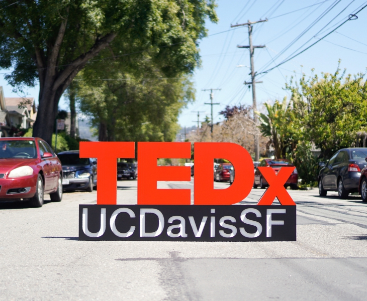 TEDx UCDavisSF