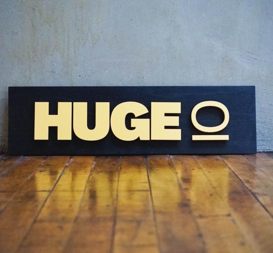 HugeIO
