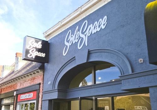 SoleSpace