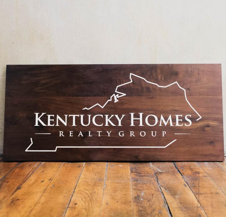 Kentucky Homes