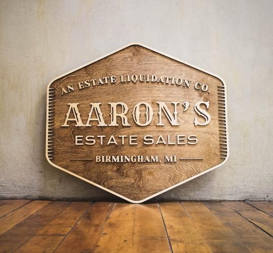 Aaron's Estate Sales