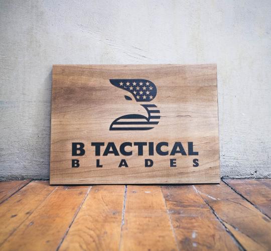 B Tactical