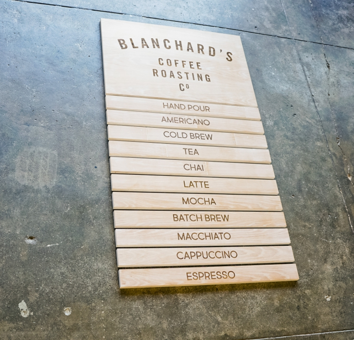 Blanchard's