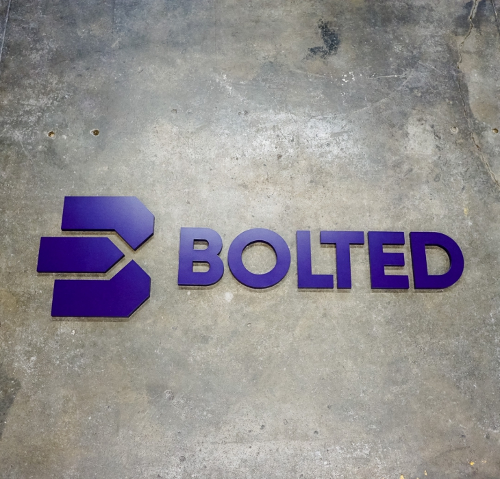 Bolted