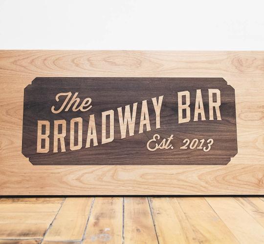 Broadway Bar