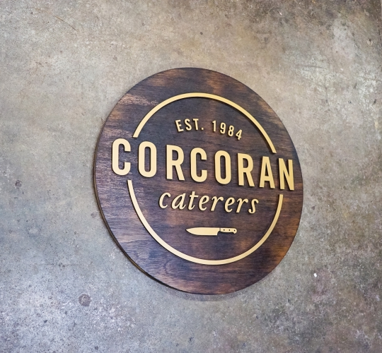 Corcoran Caterers