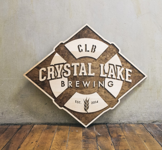 Crystal Lake Brewing