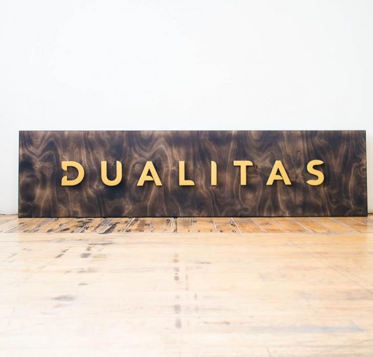 Dualitas