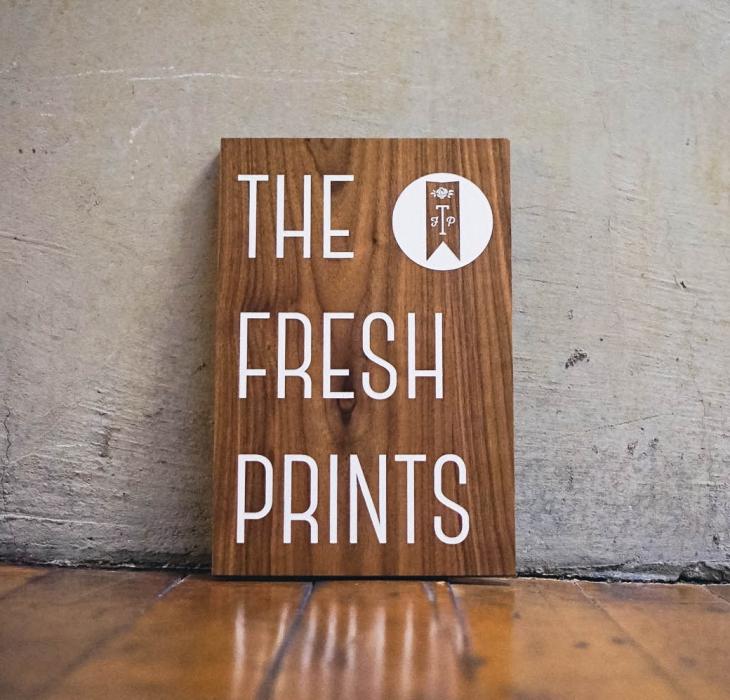The Fresh Prints