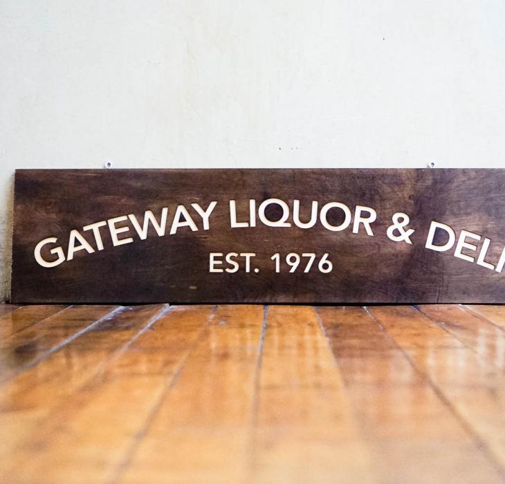 Gateway Liquor & Deli