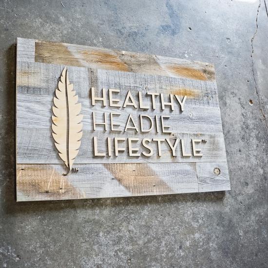 Healthy Headie Lifestyle