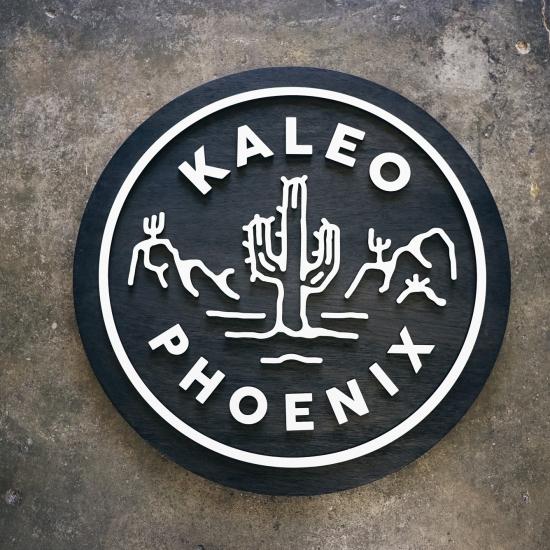 Kaleo Phoenix