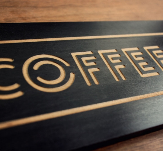 KP's Coffee Shack