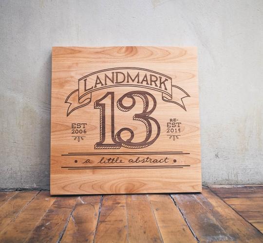 Landmark 13