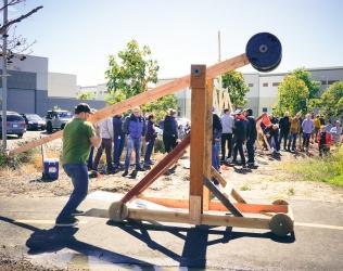 2018 VFCTeam-Building Activity