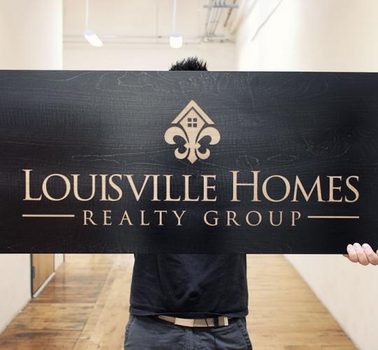 Louisville Homes