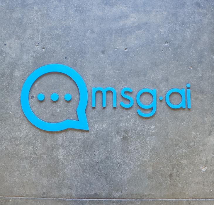 msg.ai
