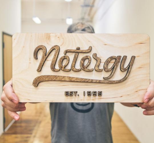 Netergy
