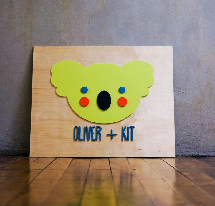 Oliver + Kit
