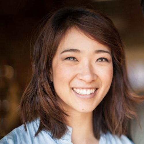 Paula Chang