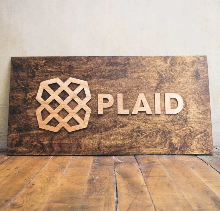 Plaid Technologies
