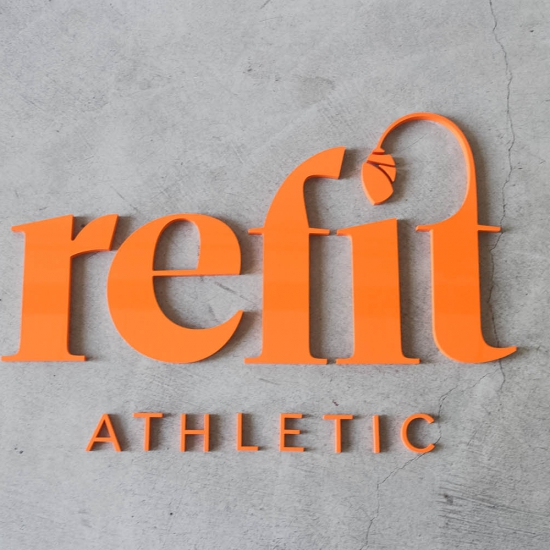 Refit Athletics