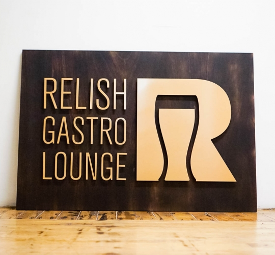 Relish Gastro Lounge