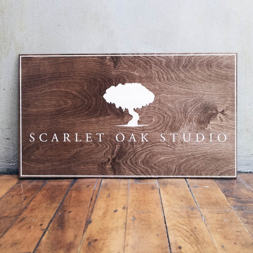 Scarlet Oak Studio