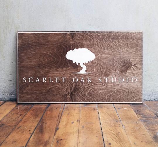 Scarlet Oak Studio