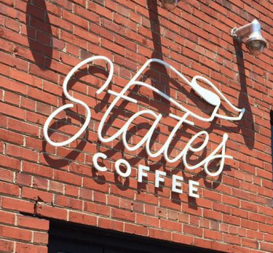 States Coffee