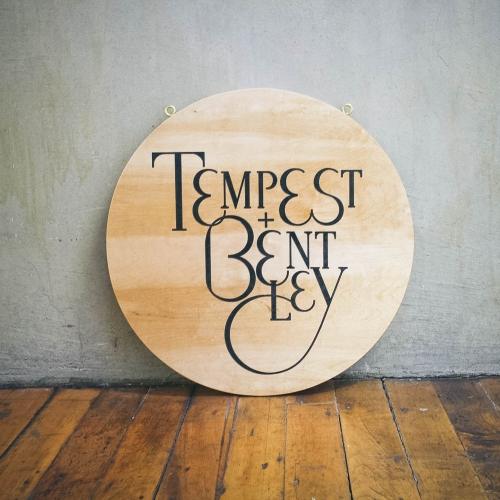 Tempest + Bentley
