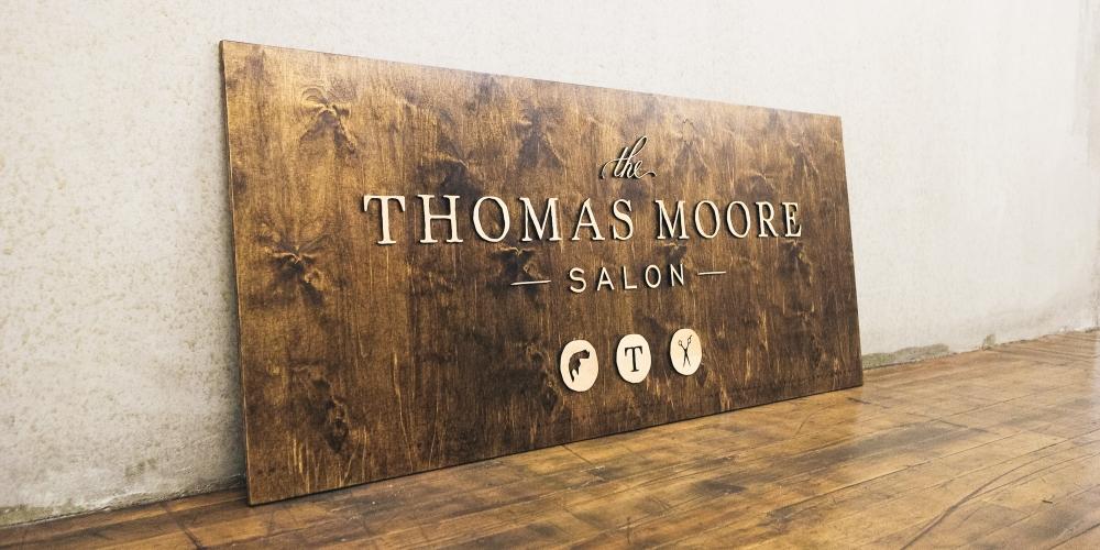 Thomas Moore Salon