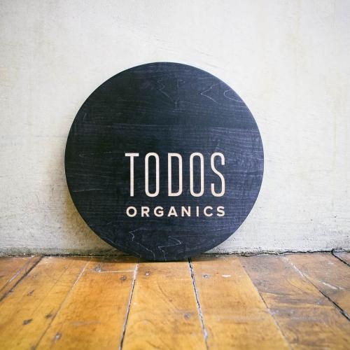 Todos Organics