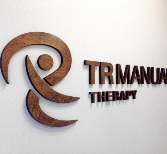 TR Manual Therapy