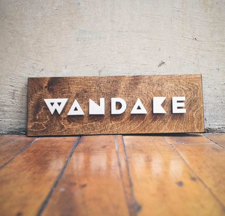 Wandake
