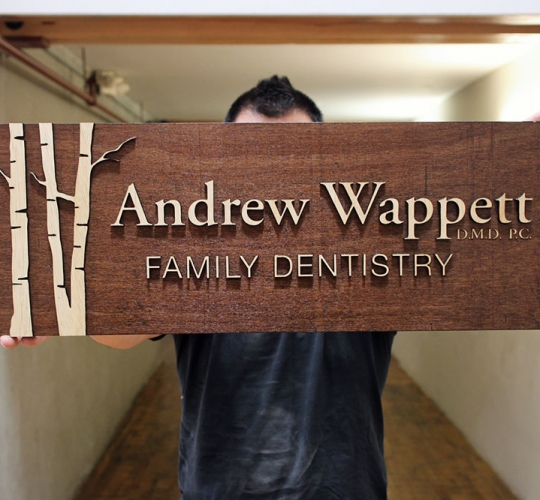 Andrew Wappet