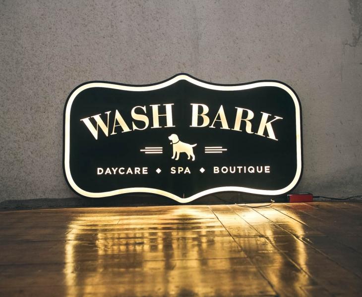 Wash Bark