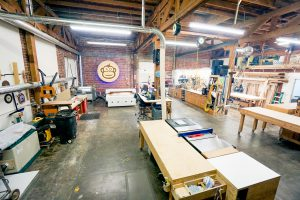 Tinkering Monkey Studio in Berkeley, CA