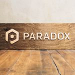 Paradox Raised Sign